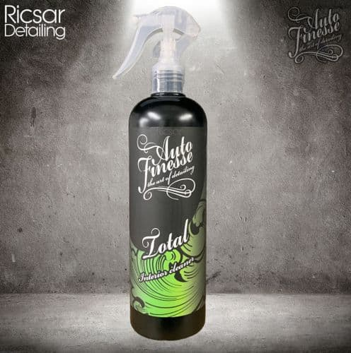 Auto Finesse Total - Interior All Purpose Cleaner