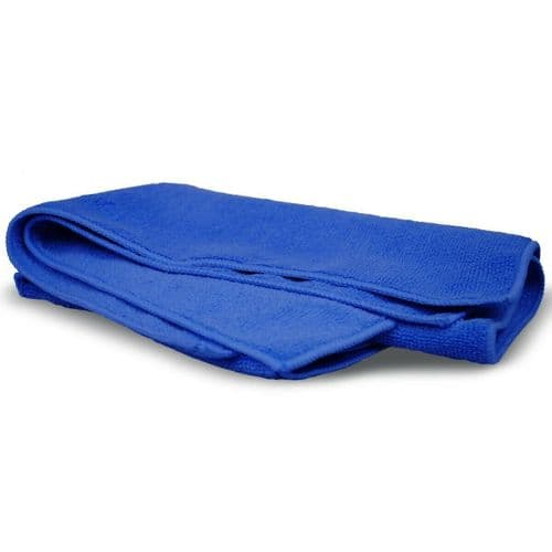 Bilt Hamber Large Microfiber Buffing Cloth 60cm x 40cm