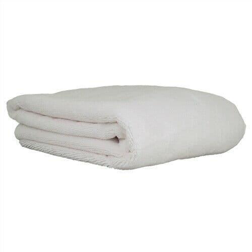 "Chemical Guys Cloud 9 XL Microfiber Drying Towel W/Silk Banding 36"" X 52"""