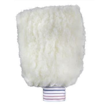 Chemical Guys Premium Extra Thick Wash Mitt