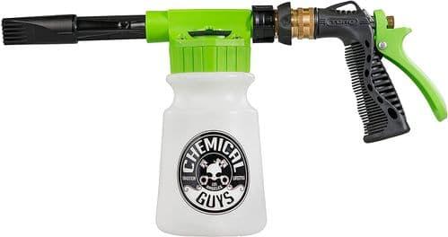 Chemical Guys TORQ Foam Blaster 6 Foam Wash Gun