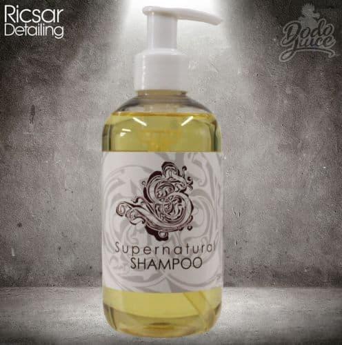 Dodo Juice Supernatural Shampoo