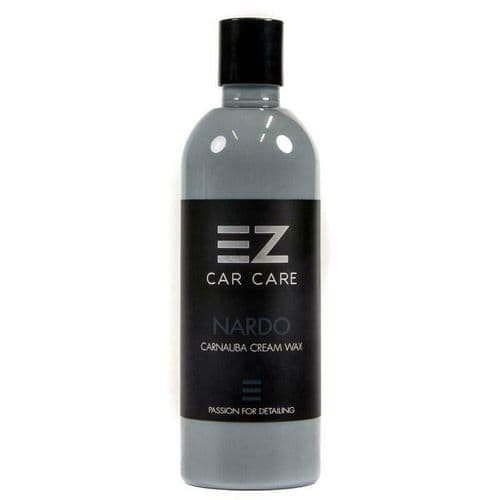 EZ Car Care - Nardo - Carnauba Cream Wax