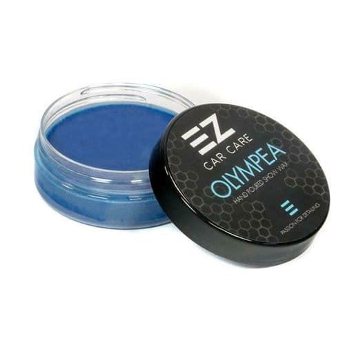 EZ Car Care Olympea 2.0 Carnauba High Gloss Show Car Wax 50ml