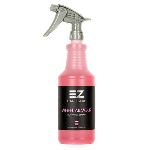 Ez Car Care - Wheel Armour Alloy Wheel Sealant Spray