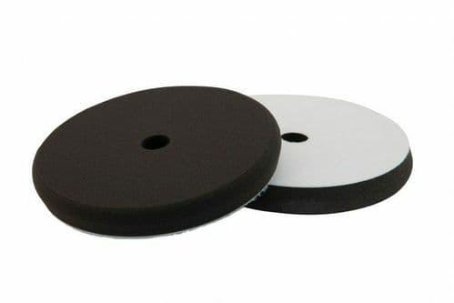 "Flexipads X-Slim Black Micro Fine Buffing Pad 6.5"" GREAT FIT FOR DAS6"