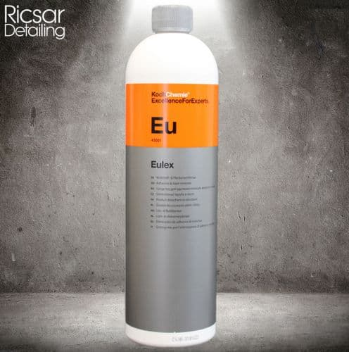 Koch Chemie EU Eulex, Adhesive and Stain Remover