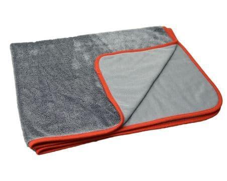 Mammoth Microfibre Triple Twisted Microfiber Drying Towel