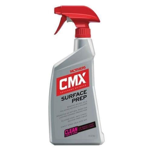 Mothers CMX Ceramic Surface Prep