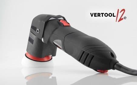 Vertool 12e Mini Dual Action Polisher