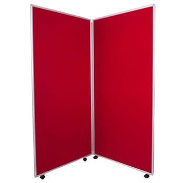 Aluminium Frame - Mobile Folding Panel Display Kit