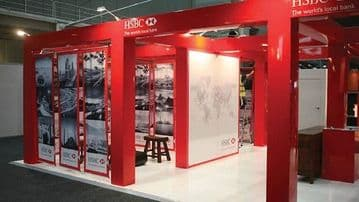 Custom Displays & Exhibition Systems (By Quotation)