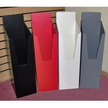 Dump Bins For A4 Magazine and Brochure