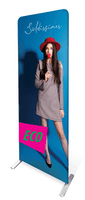 Eco Friendly Banner Stands
