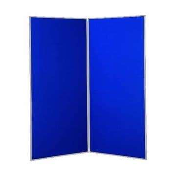 Folding Panel Display Kit - Plastic frame