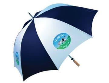 Golf Umbrella - 25 pack