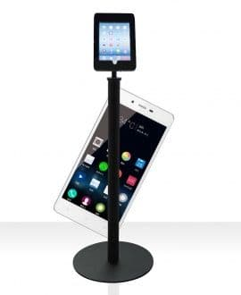 iPad Stand For Rigid  Graphic