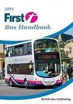 2011 FIRSTBUS HANDBOOK ISBN 9781904875215
