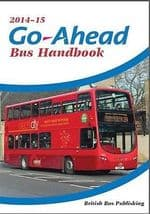 2014-15 GO-AHEAD BUS HANDBOOK ISBN: 9781904875284
