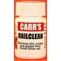 CARR S C1075 Railclean 50ml
