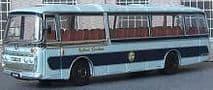 CORGI ORIGAL OMNIBUS OM42401 OO SCALE Ford R226 Plaxton Panorama Coach