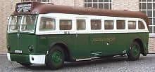 CORGI ORIGINAL OMNIBUS OM41002 00 SCALE AEC 4Q4 Single Deck Bus. London Transpor
