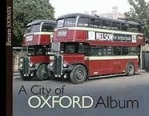 A CITY OF OXFORD ALBUM ISBN 9780956506108