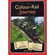 A COLOUR RAIL JOURNEY ISBN 9781899816187