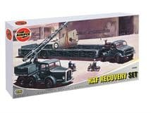 AIRFIX A03305 1:72 SCALE Airfield Recovery Set