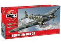 AIRFIX A05021 1:72 SCALE Heinkel He-III