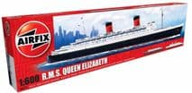 AIRFIX A06201 1:600 SCALE RMS Queen Elizabeth