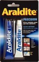 ARALDITE AR80809 ARALDITE PRECISION