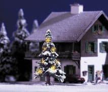 BUSCH 5410 N SCALE Christmas Tree
