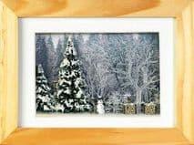 BUSCH BUS13204  DISC 3 D Winter Picture Kit