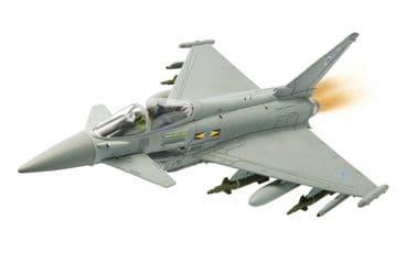 CORGI AVIATION ARCHIVE AA36406 1:72 SCALE Typhoon Operation Ellamy Libya 2011