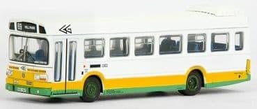 EFE 14410 1:76 OO Leyland National Mark I Bus Greater Glasgow PTE