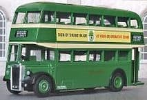 EFE 16127 00 SCALE Leyl Titan PD2 Highbridge Double Deck Bus Hants Dorset