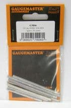 GAUGEMASTER GM06  Solder Wire 145 Degrees