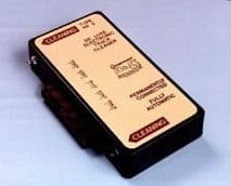 GAUGEMASTER HF-2 High Frequency Electronic Twin Track Cleaner