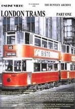 London Trams Part 1 OV474D