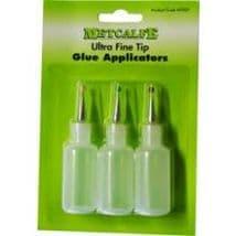METCALFE MT907 Ultra Fine Tip Glue Applicators