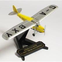 OXFORD DIECAST 72PM005 1:72 SCALE De Havilland Puss Moth G-ABXY Hearts Content