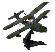 OXFORD DIECAST 72SW001 1:72 SCALE Supermarine Seagull Walrus A2-4 Hendon Museum