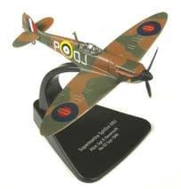 OXFORD DIECAST AC001 1:72 SCALE Supermarine Spitfire MkI