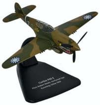 OXFORD DIECAST AC074 1:72 SCALE Curtis Warhawk P40