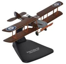 OXFORD DIECAST AD001 1:72  SCALE Bristol F2B Royal Flying Corps
