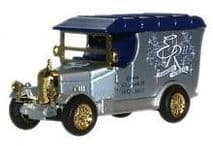 OXFORD DIECAST SP052 O SCALE Queens Diamond Jubilee Bullnose Morris Large