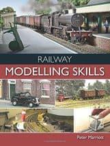 RAILWAY MODELLING SKILLS ISBN: 9781847979551