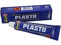 REVELL REVPLASTO Plasto Modelling Putty