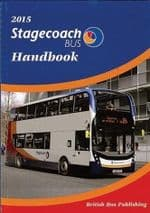STAGECOACH BUS HANDBOOK 2015 ISBN: 9781904875857